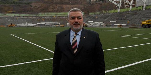"""""""Küfür eden isim Emre Belözo�lu'dur"""""""