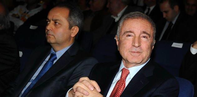 Fenerbahçe yaptı