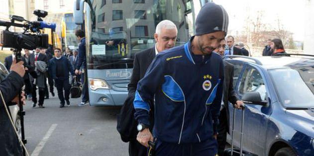 Fenerbahçe Plzen'de!