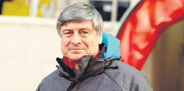 Şanlıurfaspor'da yeni patron Raşit Çetiner!