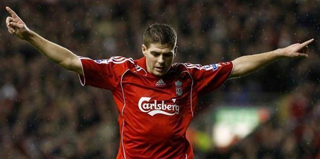 Liverpool'a davet