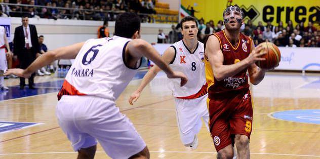 Galatasaray seriye bağladı!