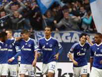 Schalke nama�lup