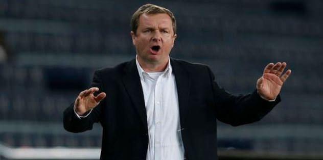 Pavel Vrba: Kazanabilirdik ama olmadı
