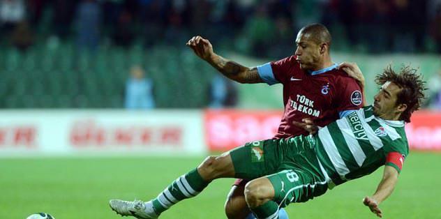 Henrique 4. golünü attı