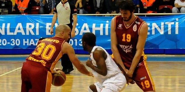 Galatasaray'a yan bakılmıyor