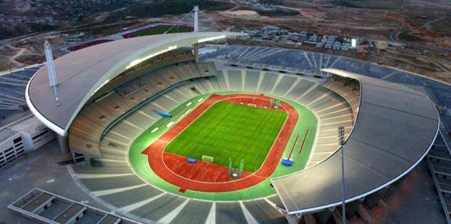 Olimpiyat Stadı gündeme geldi