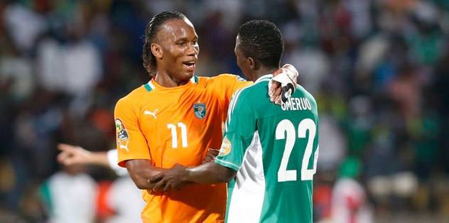 Lamouchi: Drogba'nın misyonu bitmedi