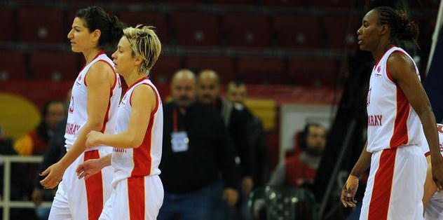 Galatasaray şansını kaybetti