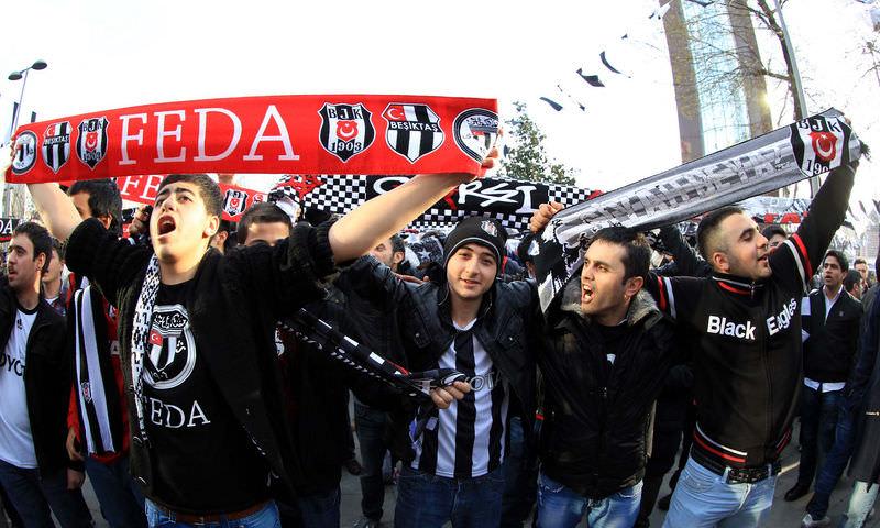 Beşiktaş'tan 'sahte feda' açıklaması