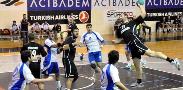 Ankaraspor yarı finale yükseldi