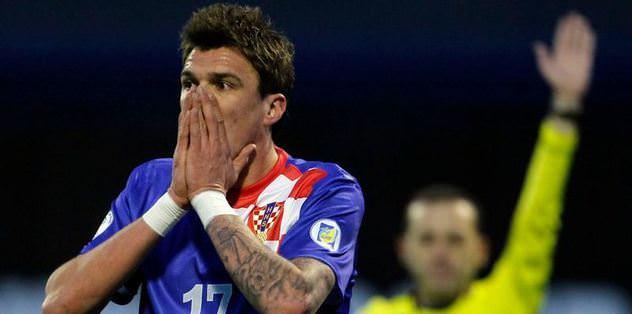Hırvatistan, sahasında Sırbistan'ı devirdi!