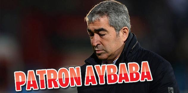 Patron Aybaba
