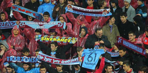 TFF ve FIFA'ya şike protestosu!
