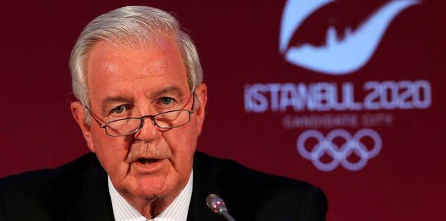 Komisyon Başkanı: İstanbul'dan etkilendik