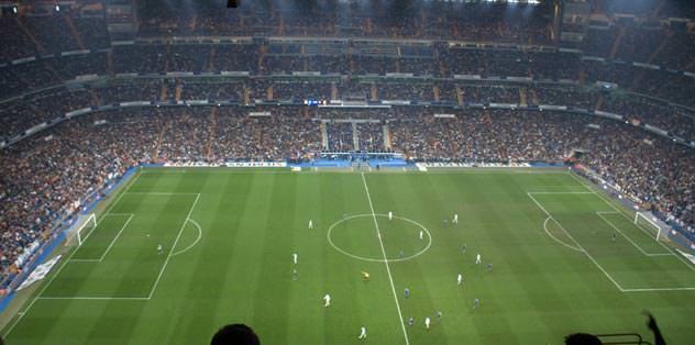 Real Madrid biletleri tükendi