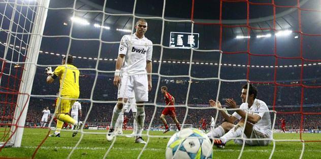 Casillas yine yok Pepe ise hazır