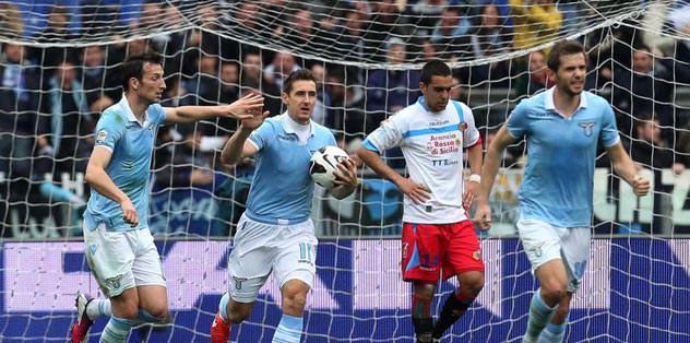 Lazio'da 4 eksik var; Klose geliyor