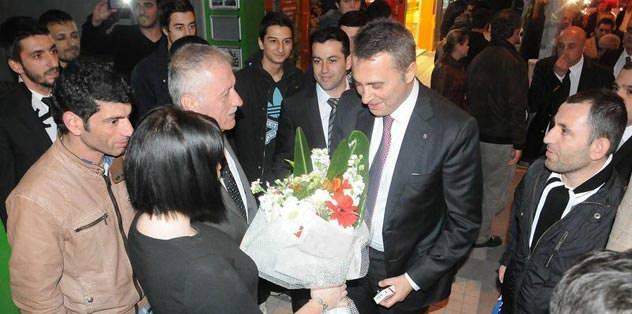 Sponsor Bursa!