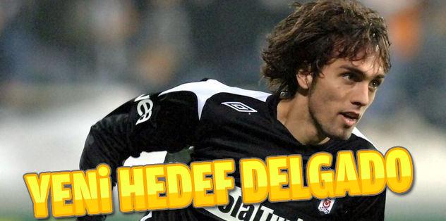 Paşa'nın yeni hedefi Matias Delgado