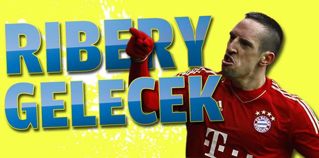 Ribery'nin peşindeler