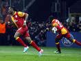 Galatasaray - Real Madrid maçı geyikleri