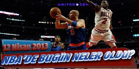 Bulls seriye son verdi!