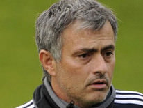 Monaco to rival Chelsea for Mourinho appointment