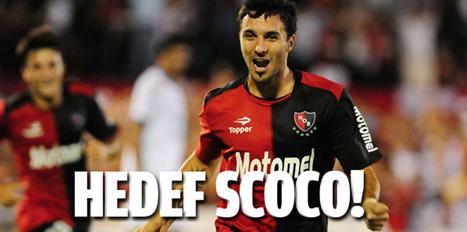 Hedef Ignacio Scocco