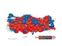 T�rkiye'nin se�imi