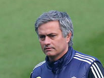 Jose Mourinho Admits He Is Leaving Real Madrid