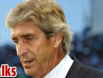 Chelsea open talks with Pellegrini