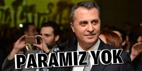 25 milyon euromuz yok
