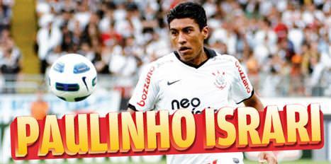 Paulinho'dan vazgeçilmedi