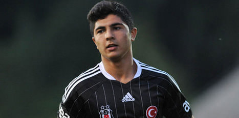 Beşiktaş'ta Muhammed gerilimi