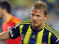 'Galatasaray i�in oynuyorsunuz'