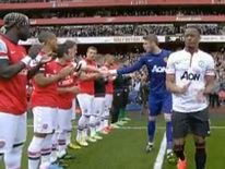 Arsenal'den b�y�k centilmenlik