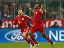 Bayern'li Alaba'dan G.Saray'a mesaj!