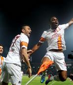 G�nlerden Galatasaray