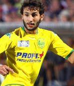 Yılın futbolcusu Djamel Abdoun