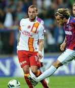 Wesley Sneijder riske edilmeyecek