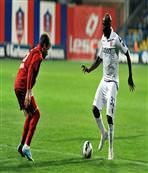 Kardemir Karabükspor yine son maça bıraktı