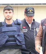 'Adam öldürmek' suçundan tutuklandı