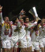Uefa'nın 13. yılı