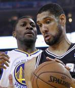Spurs finalde