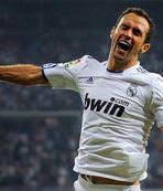 Carvalho'ya resmi teklif