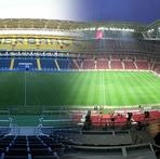 Arena&Kadıköy AŞ
