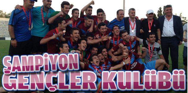 Gelece�in y�ld�zlar� Trabzon'da
