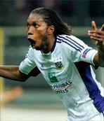 Paşa'ya 10 milyon euro'luk golcü