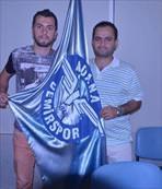 Adana Demir Burak'a imzalattı